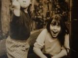 Kız çocuklarınıngazabı