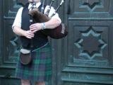 Edinburgh enstantaneleri…