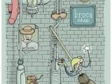 Broca Sokağı çok seçkinkitapçılarda!