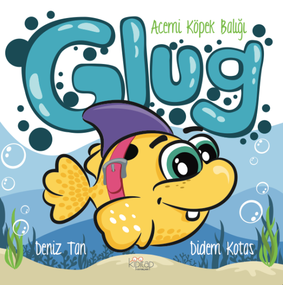 Glug_Kapak
